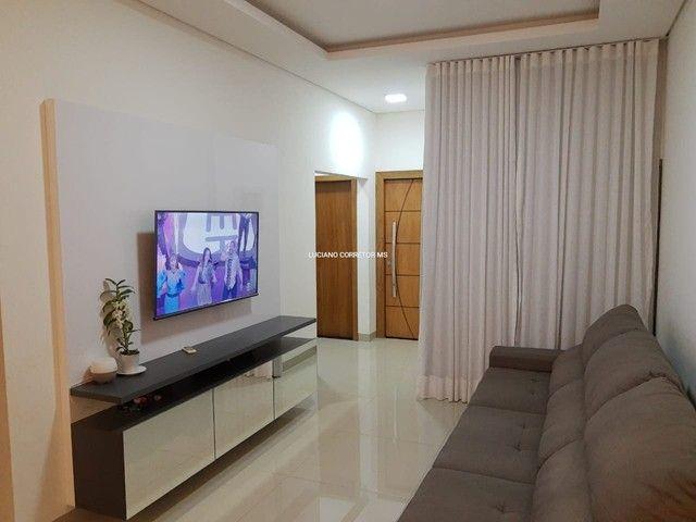 CAMPO GRANDE - Casa Padrão - Rita Vieira - Foto 7