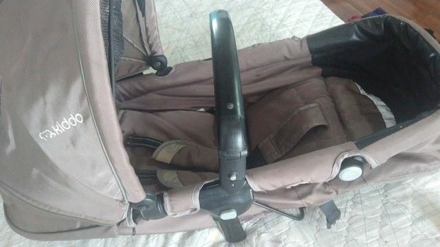 Bebê conforto 210reais  - Foto 3