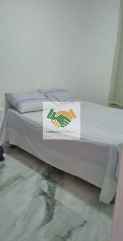 Apartamento com 2 quartos à venda no bairro Santa Amélia em BH - Foto 4