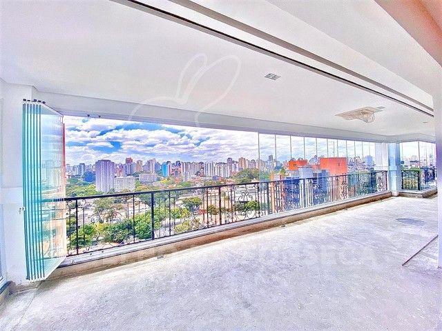 São Paulo - Apartamento Padrão - Moema Índios - Foto 5