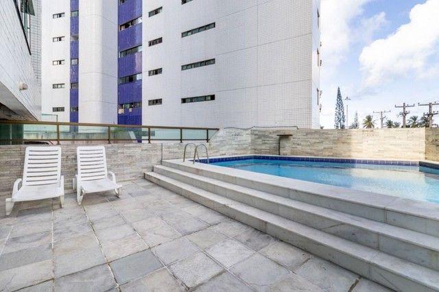 Apartamento com 3 quartos à venda, 82 m² por R$ 799.999 - Pina - Recife/PE - Foto 19