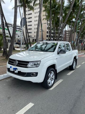 Amarok highline 2016 (emplacado 2021) - Foto 2