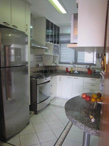 Apartamento à venda com 4 dormitórios em Castelo, Belo horizonte cod:419716 - Foto 12