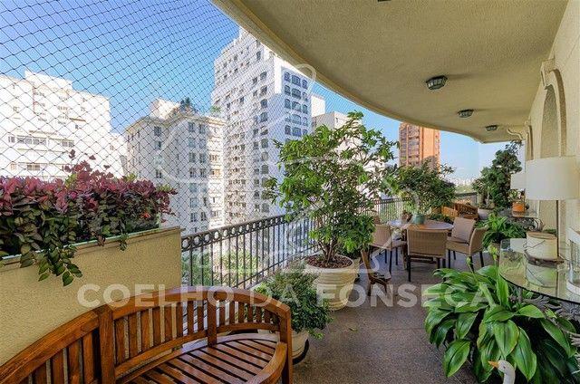 São Paulo - Apartamento Padrão - Jardim Paulista - Foto 13