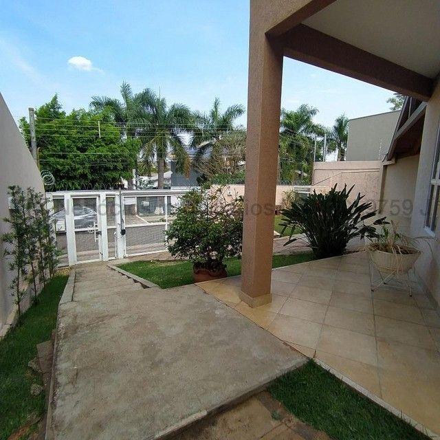 Sobrado à venda, 3 quartos, 1 suíte, 4 vagas, Vivendas do Bosque - Campo Grande/MS - Foto 3