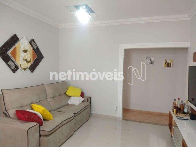 Casa à venda com 5 dormitórios em Caiçaras, Belo horizonte cod:839466 - Foto 2