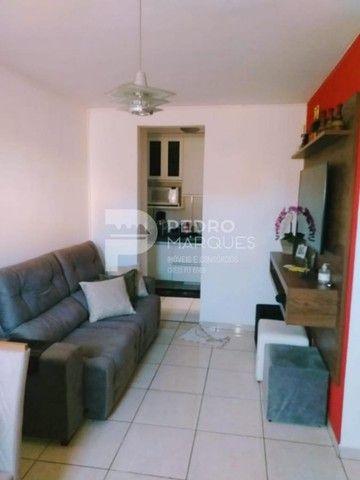 Apartamento para Venda em Sete Lagoas, São Francisco, 2 dormitórios, 1 banheiro, 1 vaga - Foto 9