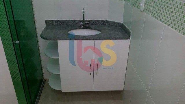 Vendo Apartamento 3/4 no Condomínio Gilvan Rodrigues - Itabuna/BA - Foto 11