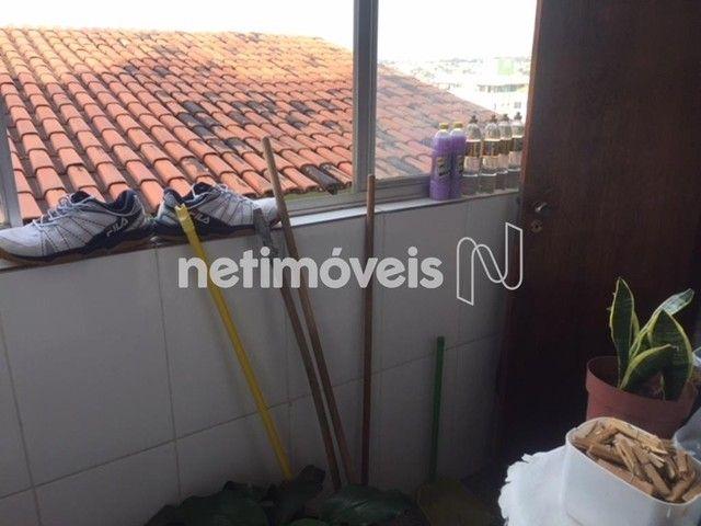 Apartamento à venda com 4 dormitórios em Jardim leblon, Belo horizonte cod:707445 - Foto 16