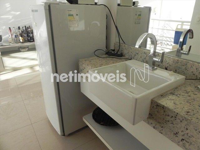 Apartamento à venda com 4 dormitórios em Itapoã, Belo horizonte cod:524705 - Foto 13