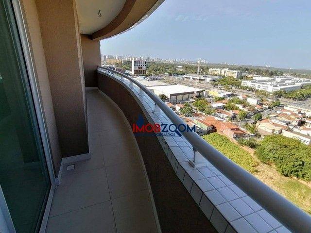 Apartamento com 3 dormitórios à venda, 76 m² por R$ 739.559 - Luciano Cavalcante - Fortale - Foto 3