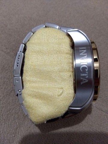 Vendo relógio invicta - Foto 3