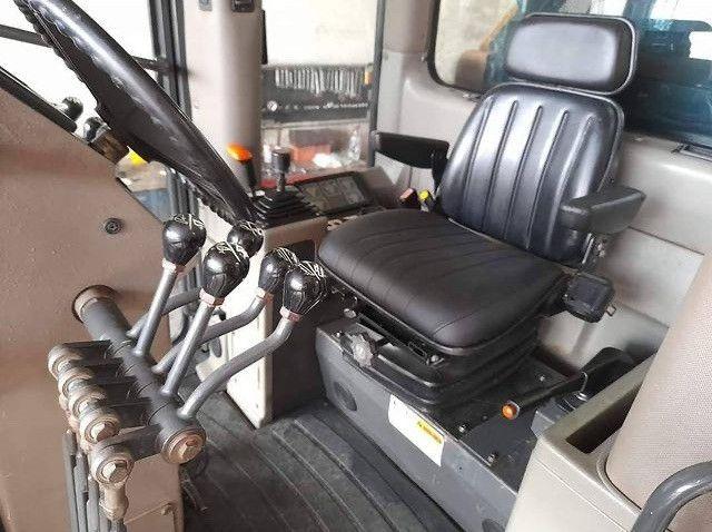 Motoniveladora Case 845 (entrada+parcelas) - Foto 5