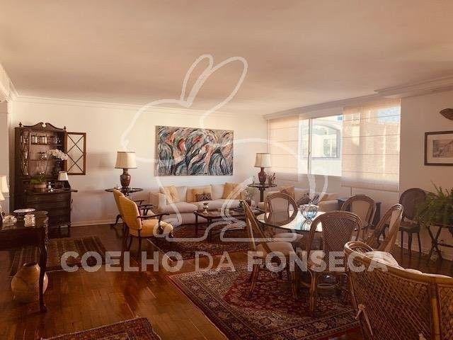 São Paulo - Apartamento Padrão - Jardim América