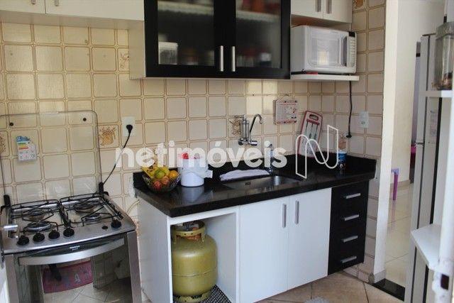 Apartamento à venda com 3 dormitórios em Alípio de melo, Belo horizonte cod:715458 - Foto 16