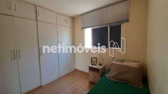 Apartamento à venda com 4 dormitórios em Dona clara, Belo horizonte cod:430412 - Foto 7