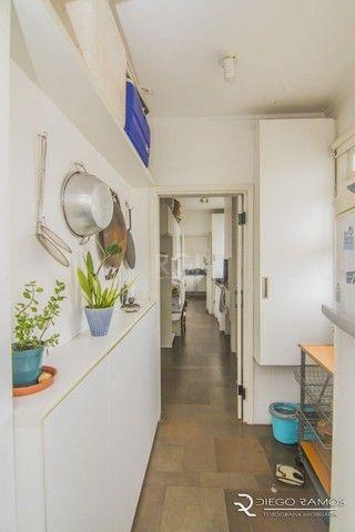Apartamento à venda com 3 dormitórios em Farroupilha, Porto alegre cod:KO14225 - Foto 7
