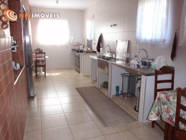 Casa à venda com 3 dormitórios em Bandeirantes (pampulha), Belo horizonte cod:496005 - Foto 4