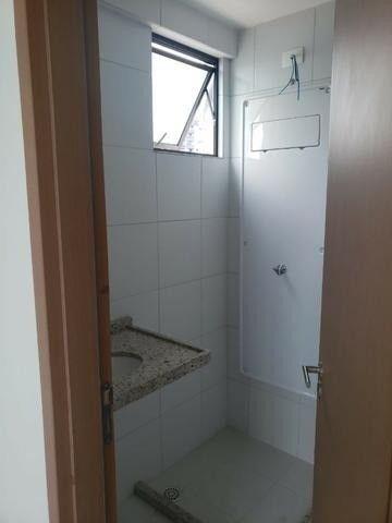 RB 086 Encantador apartamento em Casa Amarela com 2 quartos, 42m² - Edf. Studio Thaíza - Foto 13