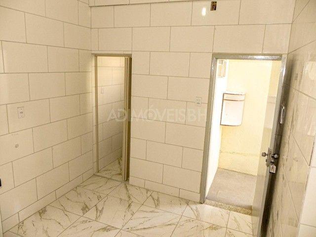 Barracão para aluguel, 2 quartos, Lagoinha - Belo Horizonte/MG - Foto 4