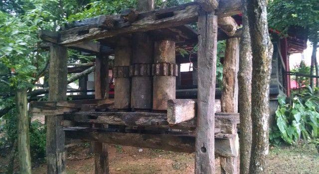 Sítio em São Vicente / Baldim MG - Área para camping - Foto 10