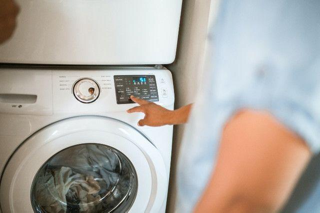Ar Condicionado e Máquina de Lavar - Foto 6