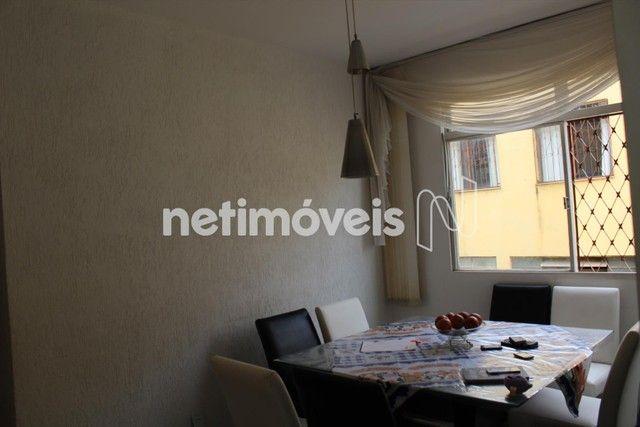 Apartamento à venda com 3 dormitórios em Alípio de melo, Belo horizonte cod:715458 - Foto 3