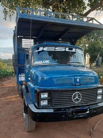 Caminhão 2217 - Foto 2