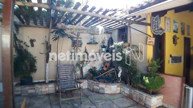Casa à venda com 3 dormitórios em Braúnas, Belo horizonte cod:813527 - Foto 10