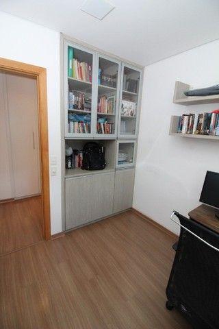 Cobertura no LUXEMBURGO climatizada, som ambiente , três quartos - Foto 10