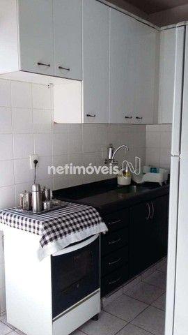Apartamento à venda com 3 dormitórios em Paquetá, Belo horizonte cod:475209 - Foto 6