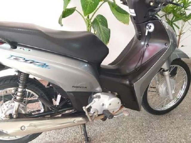 Moto Biz 125 es - Foto 2