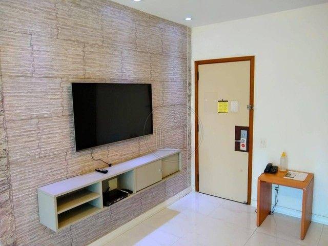 Flat com 1 dormitório à venda, 38 m² por R$ 1.400.000,00 - Leblon - Rio de Janeiro/RJ - Foto 7