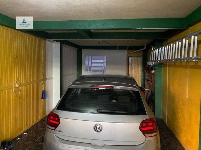 Casa Alvenaria para Venda em Alvorada Chapecó-SC - Foto 12