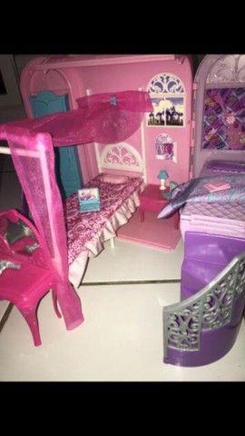 Quarto da Barbie 2/1