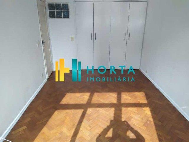 Apartamento à venda com 2 dormitórios em Ipanema, Rio de janeiro cod:CPAP21312 - Foto 7