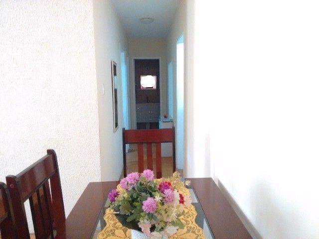 Apto Térreo, 2qts, Garagem, 72,42m², Negociável - Foto 2
