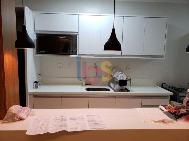 Cobertura Mobiliada no Solaris Residence Club - Foto 9
