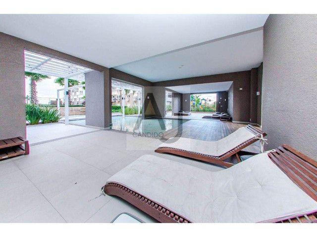 Apartamento à venda com 3 dormitórios em São sebastião, Porto alegre cod:157695 - Foto 3