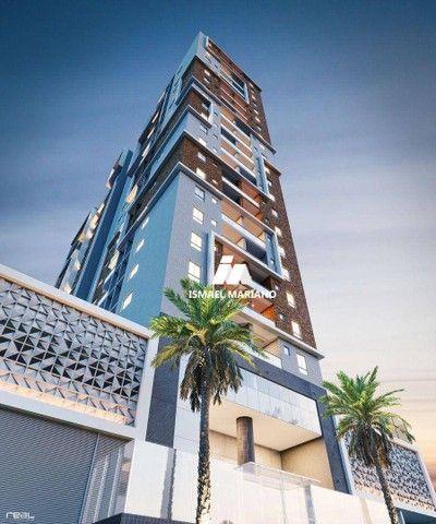 Apartamento à venda, 55 m² por R$ 347.000,00 - Praia de Itaparica - Vila Velha/ES - Foto 3