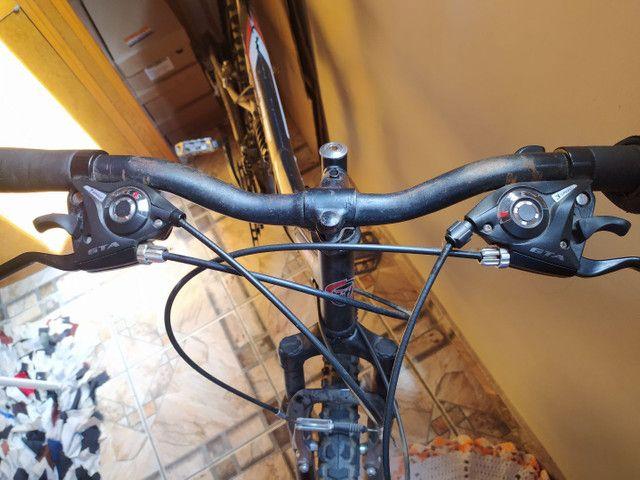 "Bike Aro 26"" Track TB 100 XS - Foto 2"