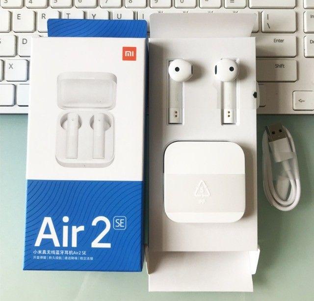 Fone Bluetooth Mi Air SE 2 - Original