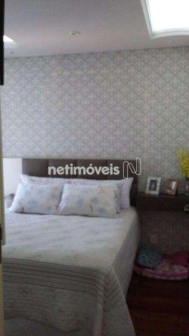 Apartamento à venda com 3 dormitórios em Paquetá, Belo horizonte cod:475209 - Foto 2