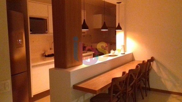 Cobertura Mobiliada no Solaris Residence Club - Foto 12