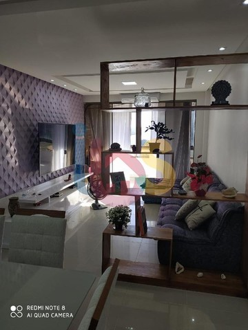 Apartamento no Edifício Baia Marina Residence - Foto 3