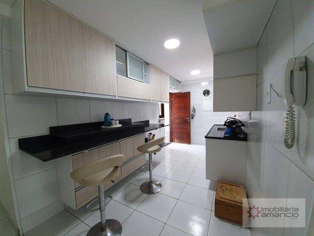 Casa Disponível para Venda no bairro Luiz Gonzaga - Foto 9