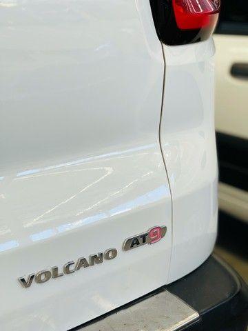 Fiat Toro Volcano 2017 - Foto 14