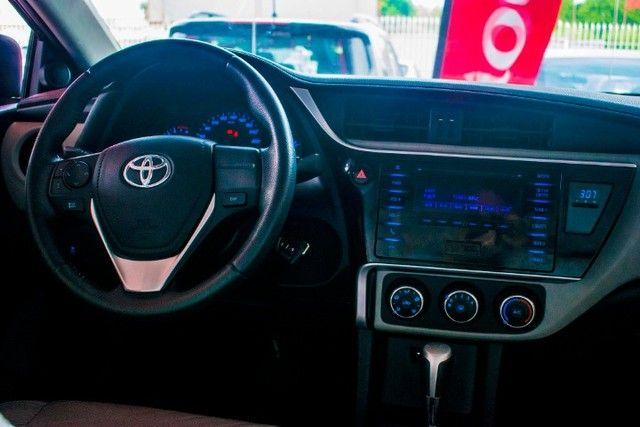 Toyota Corolla GLI Upper At - Foto 11