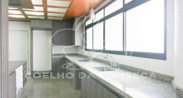São Paulo - Apartamento Padrão - Morumbi - Foto 4