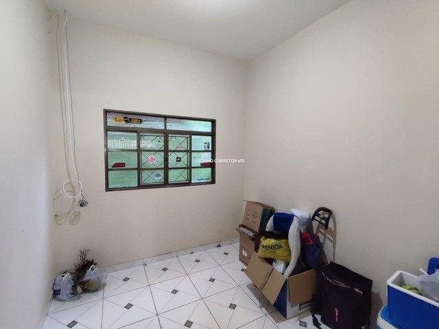 CAMPO GRANDE - Casa Padrão - Vila Palmira - Foto 16